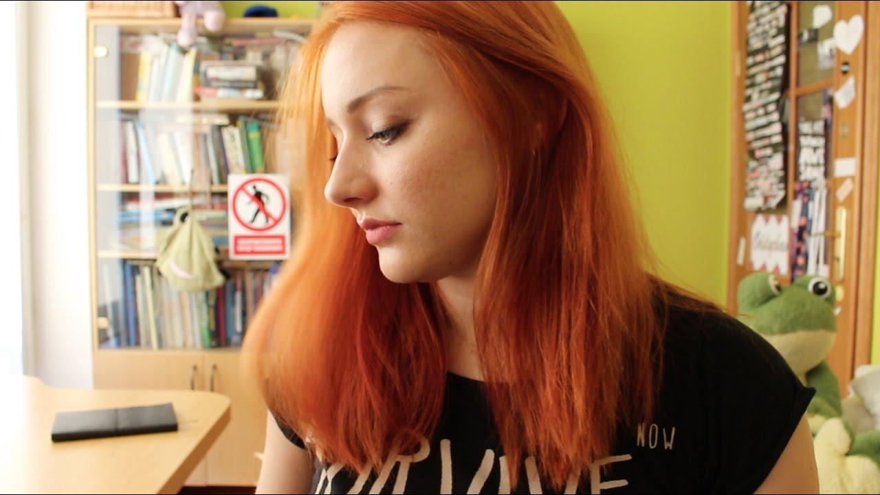 Depresja –moja historia | Hania Es #10