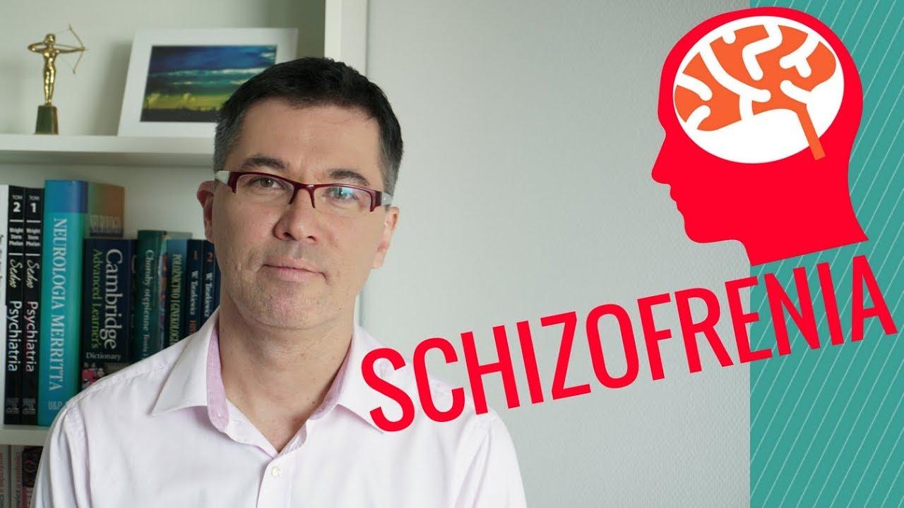 Schizofrenia. Dr med. Maciej Klimarczyk