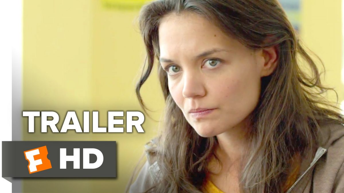 Touched With Fire Official Trailer #1 (2015) - Katie Holmes Movie HD