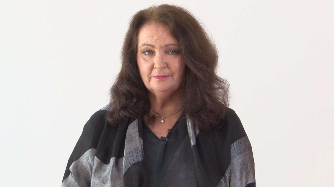 Anna Dymna – I Kongres Zdrowia Psychicznego