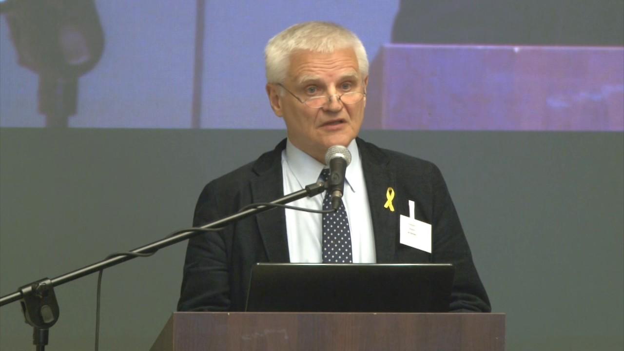 Bogdan de Barbaro – I Kongres Zdrowia Psychicznego