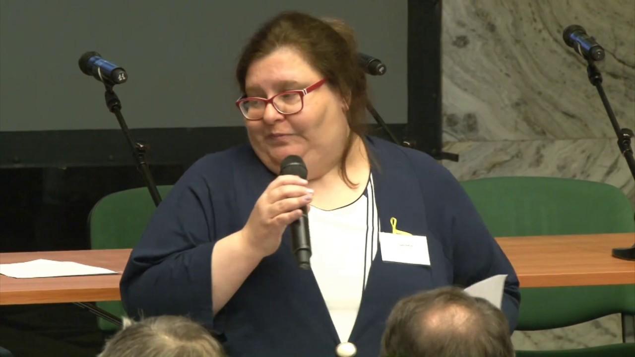 Sesja plenarna: wystąpienia powitalne – I Kongres Zdrowia Psychicznego